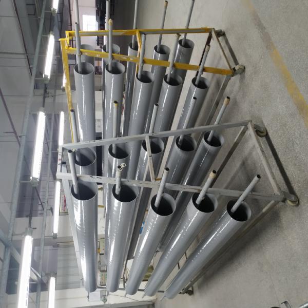 100玻璃钢管价格