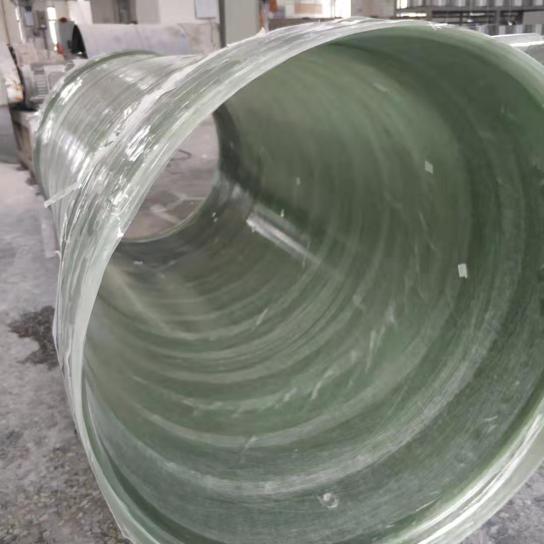 800玻璃钢管道报价