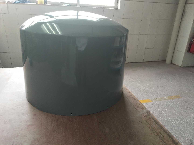 20米雷达玻璃钢天线罩重量