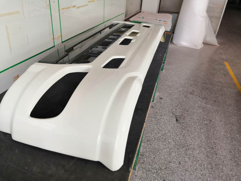 玻璃钢汽车配件制作
