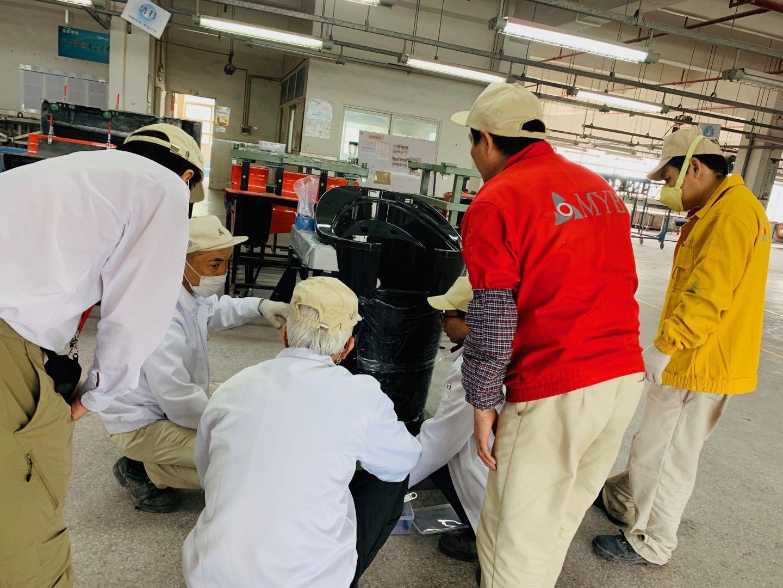 安徽生产玻璃钢汽车配件厂家直销