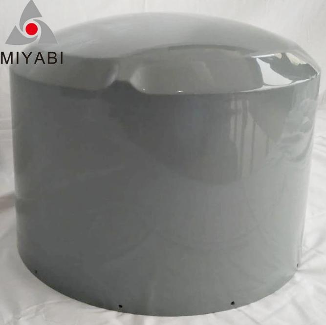 四川玻璃钢美化天线罩