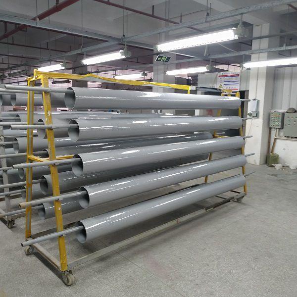 全国前10玻璃钢管