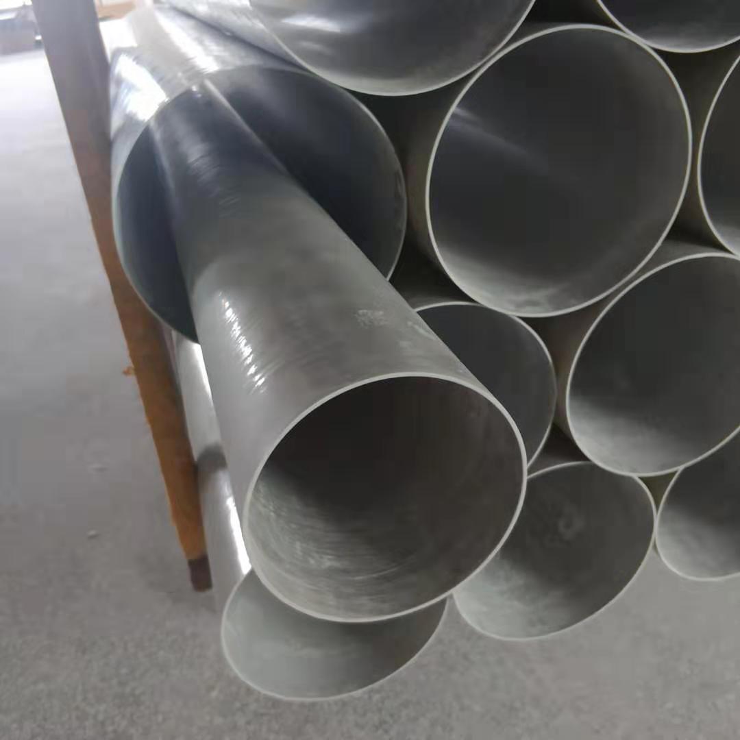 卧式玻璃钢管道
