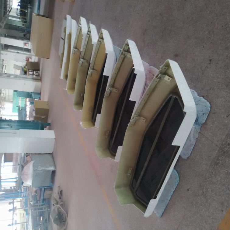 山东玻璃钢汽车配件厂家直销