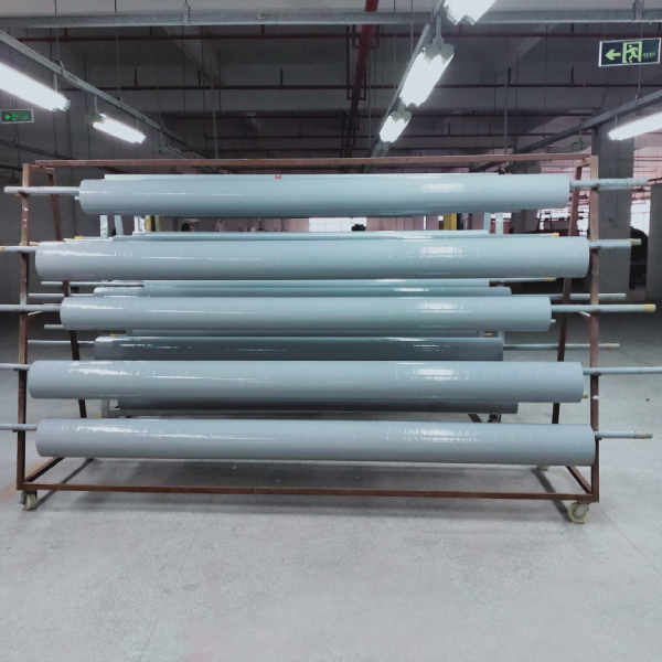 乐清市玻璃钢管道厂