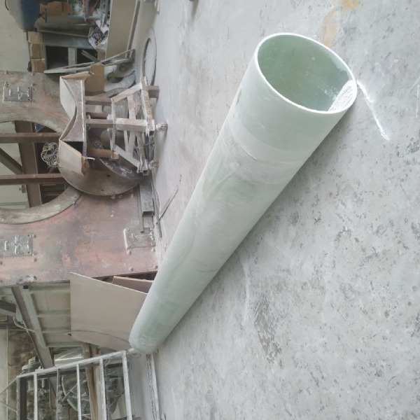 生产玻璃钢管的厂家