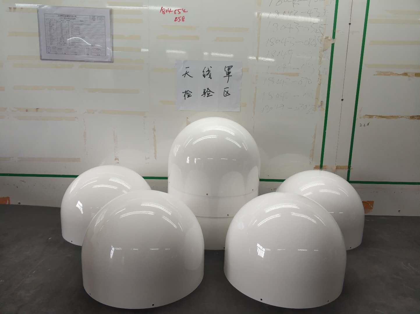 玻璃钢天线罩生产商